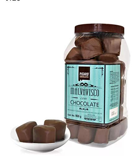 chocolates de sanborns fabricante PICARD CHOCOLATES