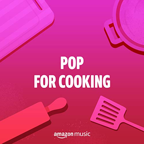 Pop For Cooking
