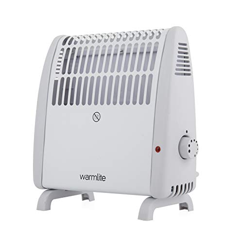 Warmlite WL41003Y Frost Watcher, 450 W, color blanco