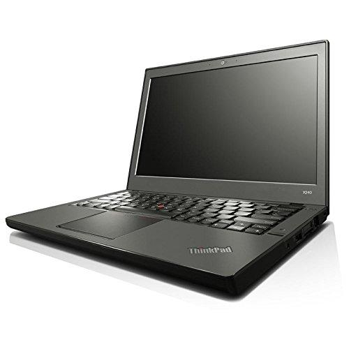 Lenovo ThinkPad X250-4GB - 500GB HDD