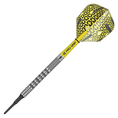Target Darts Bolide 11 Soft Tip - 2