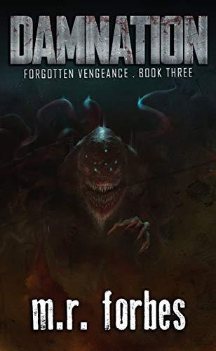 Damnation (Forgotten Vengeance Book 3) (English Edition)