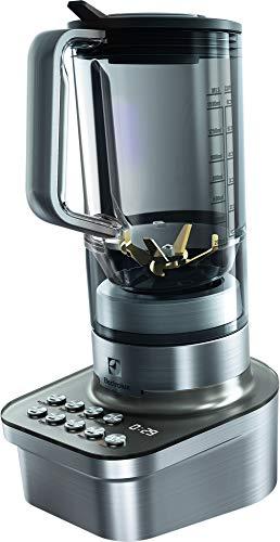 Electrolux ESB9400 - Batidora de acero inoxidable, color plateado