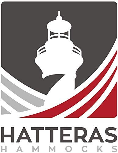 Hatteras Hammocks Steel Arc Hammock Stand Taupe Textured