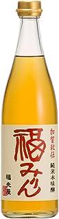 純米本味醂 福みりん 720mL