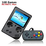 Best Handheld Game Consoles - INMNS Handheld Game Console ,850mA FC System Plus Review