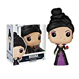 Once Upon A Time Regina 268# Pop Vinyl Action Figure Collection Model Toys for Children
