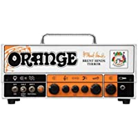 Orange Amplifiers Brent Hinds Terror 15W Tube Guitar Amp Head White