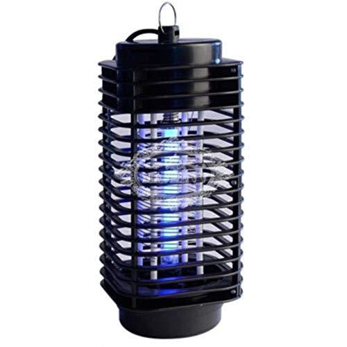 TSYMQ Mosquito Killer Lamp,Anti Moustique Home Abs Appliance Bug Mosquito Lure Trap Lamp Killer,led Lámpara de Mosquito Eléctrico, para el Hogar, Dormitorio, Patio, Jardín, Oficina