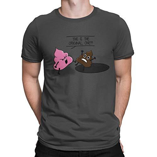 Camisetas La Colmena 1386-Camiseta Original One (Karlangas)