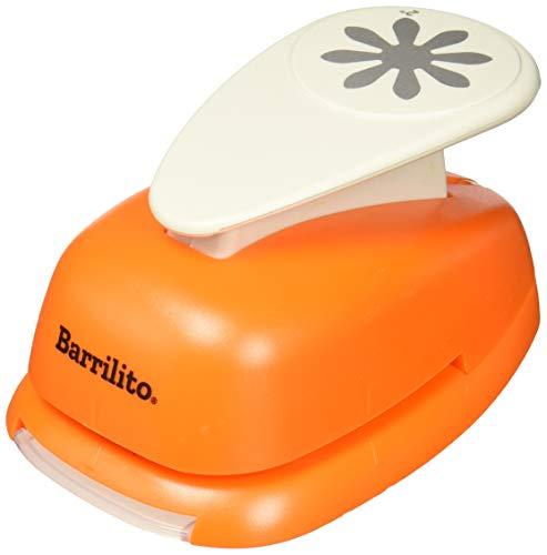 Perforadora De Estrella  marca BARRILITO