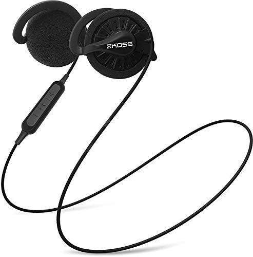 Ksc35 Wireless on-Ear Clip-Schwarz