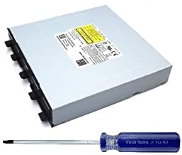 Original OEM Blu-ray DVD Drive DG-6M5S-02B for Xbox One X with T8 Opening Tool