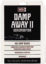 Desumidificador MDR Umidade Away Ii, 593 ml