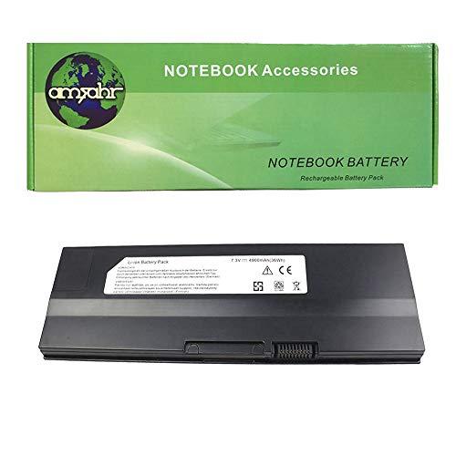 Amsahr T101MT-EU37-05 - Batería de reemplazo para ASUS T101MTEU37, EEE PC T101...