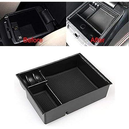 Armrest Storage Box for Mazda 6 Atenza 2013-2017 Center Console Tray Organizer