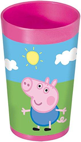 Peppa Pig Joy Toy 748607&nbsp Gobelet de sport 270 ml