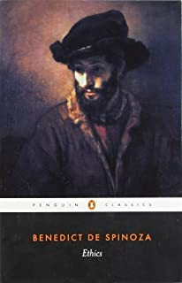 Ethics (Penguin Classics) by Spinoza, Benedict New Edition (1996)