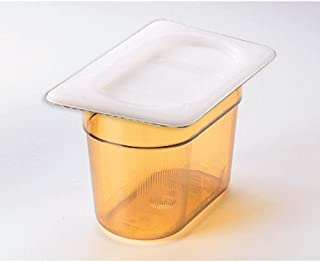 Soft Storage Lid for Multi-Use Hot Food Pans, Sixth-Size 1 Each