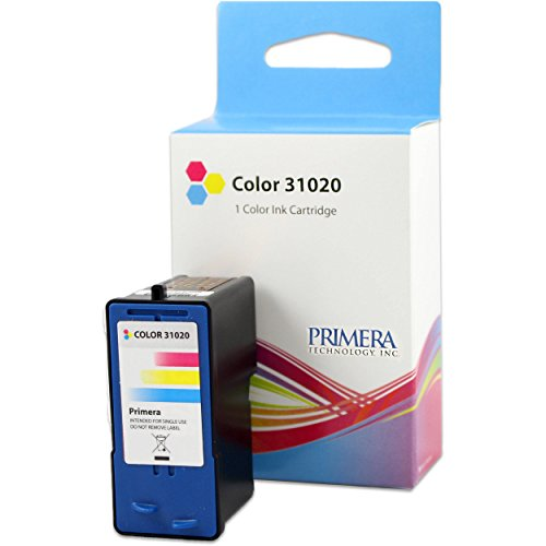 Primera Trio Standard Yield Color Ink Cartridge (31020)
