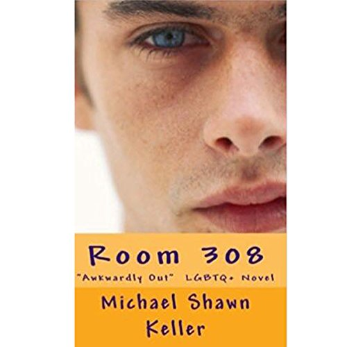Room 308 audiobook cover art