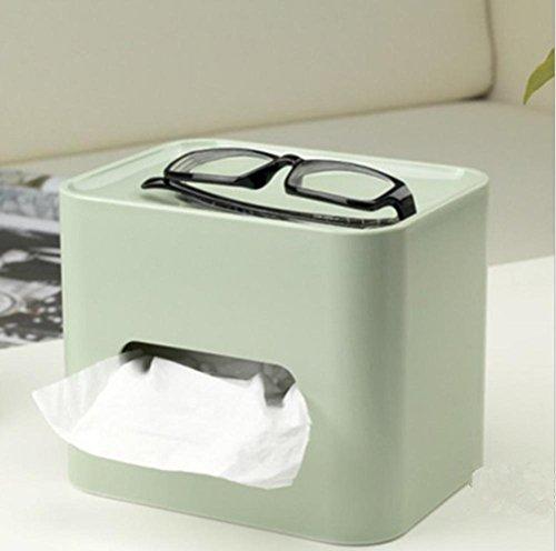 Toilettenpapierhalter Hotel / Home / Bad-Car Plastikbox Papier Tube Aufbewahrungsbox , 17*13*14cm