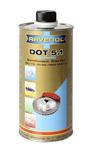 RAVENOL DOT 5.1 (1 Liter)