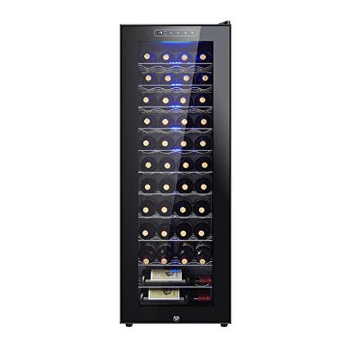 EVEN vrijstaande wijnkoeler met geavanceerd koelsysteem, geluidsarme werking, geluidsarme werking, koelkast