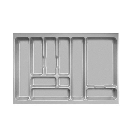 Naber Besteckeinsatz 5, 710 x 480 mm. Schrankbreite 800