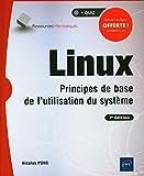 Linux - Principes de base de l'utilisation du système (7e édition)