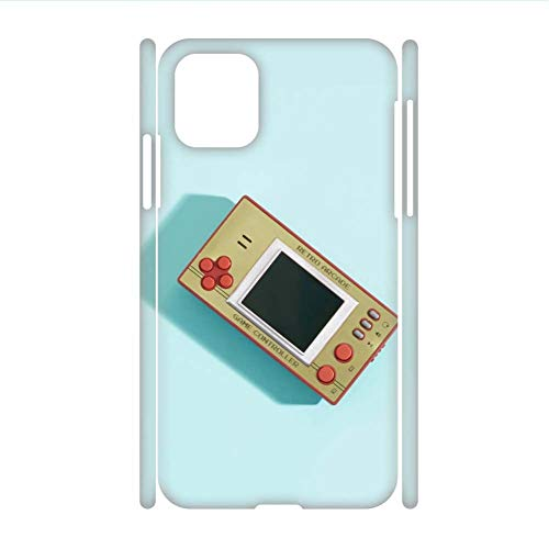 with Gameboy Compatible for Samsung Galaxy S21 Anti-Knock Phone Cases Hard Abs Women