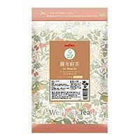 ブルックス 羅布麻茶(ヤンロン茶) ティーバッグ 100g