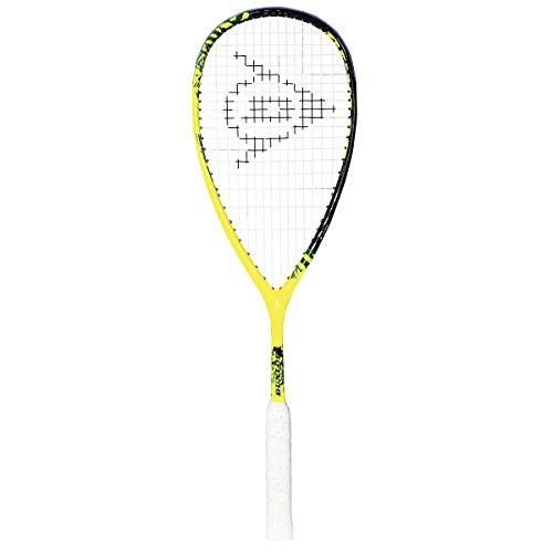 DUNLOP Force Revelation 125 - Raqueta de Squash