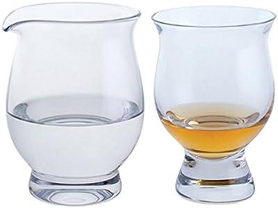Dartington Crystal Connoisseur Whisky Collection Set de regalo