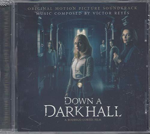 Down a Dark Hall (Original Motion Picture Soundtrack)