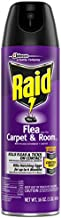 Raid Flea Killer, 16 OZ (Pack - 1)