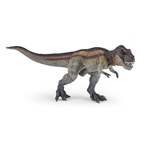Papo - 55057 - Figurine - Dinosaure - T-Rex Courant