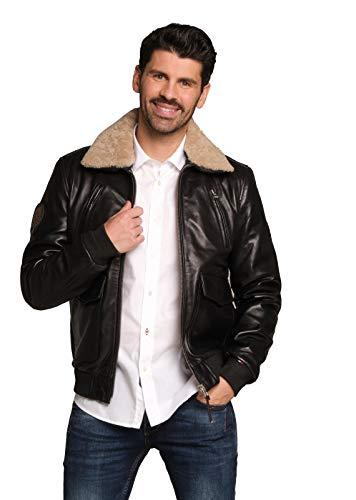 Redskins Flight Sierra chaqueta para Hombre