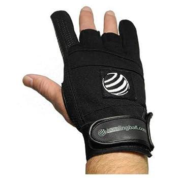 bowlingball.com Monster Grip Bowling Glove  Large Right