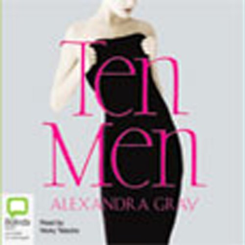 Ten Men audiobook cover art