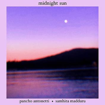 Midnight Sun (feat. Samhita Madduru)