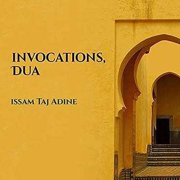 Invocations, Dua (Supplication)