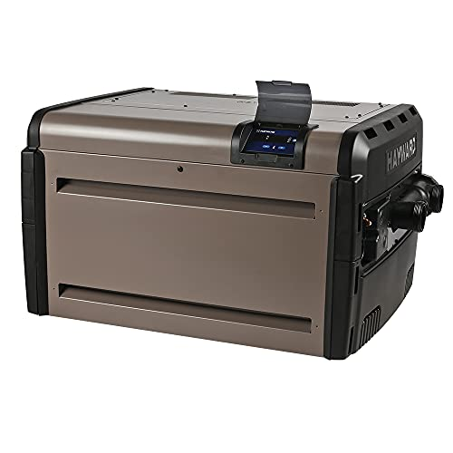 Hayward W3H250FDP Universal H-Series 250,000 BTU Propane Pool and Spa Heater for In-Ground Pools and Spas