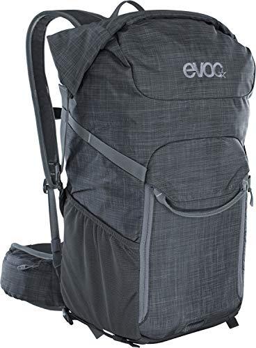 EVOC PHOTOP 22l Photo Backpack, Carbon Grau meliert, One size