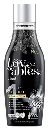 Lovables by Perwoll Wäsche-Shampoo Waschmittel