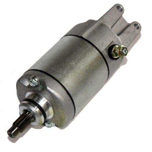 Caltric Starter Compatible With Honda Atv 500 Trx500Fa Trx500 Fa Fga Foreman Rubicon 500 2001-2014