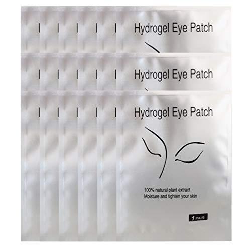 Eyepatches-Fox 100 Pairs