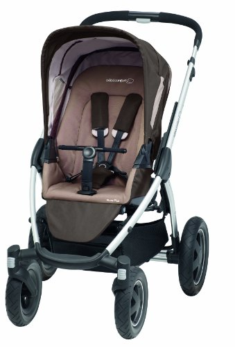 Bebe Confort Kinderwagen Mura Plus, Farben zur Auswahl
