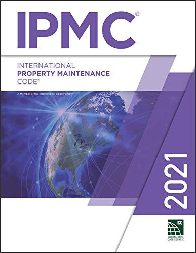 Compare Textbook Prices for 2021 International Property Maintenance Code International Code Council Series 1 Edition ISBN 9781609839710 by International Code Council