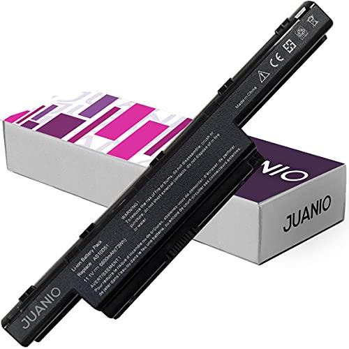 Bateria para portatil Acer Aspire 7741Z 7741ZG AS5741 7750G 7750ZG 6600mAh 11.1V - JUANIO -